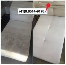 Higienização de Carros Tapetes Cadeira Colchão Sofá