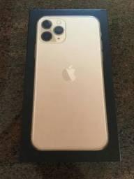 Celular iPhone 12 Pro Gold 64gb Semi-novo<br><br>
