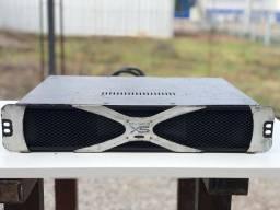 Amplificador de áudio StudioR Studio R X5