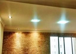 Eletricista (Iluminação e Cabeamento em Geral)