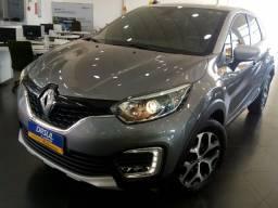 Título do anúncio: Renault Captur BOSE 1.6 CVT 4P
