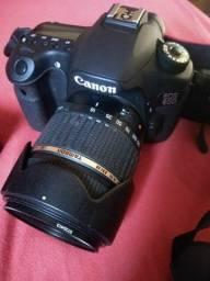 """Câmera Canon """" Ler o anúncio """""""