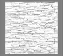 Papel de parede - adesivo pedras