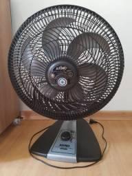Ventilador Arno Turbo Silêncio Maxx Repelente