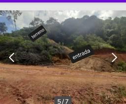 Vendo ou troco Terreno 5.000m em Alto Piabas Santa Tereza66.000. Lê anúncio