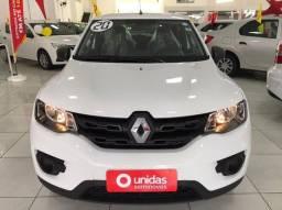 Título do anúncio: Renault Kwid 2020 1.0 Completo Flex