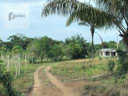 Terreno à venda, 60000 m² por R$ 220.000,00 - Zona Rural - Iranduba/AM