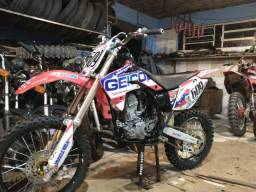 Vendo CRF 150 r