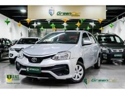 Toyota Etios SD X VSC MT