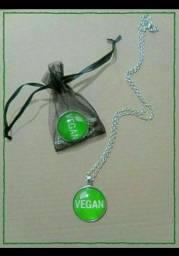 Colar Vegan