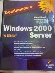 Dominando o Windows 2000 Server