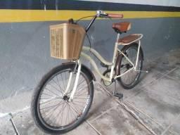 Bike vintage 4 meses de uso