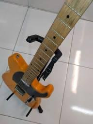 Guitarra Tagima Telecaster Woodstock Tw-55 Butterscotch<br><br>