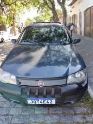 Fiat Strada Adventure flex