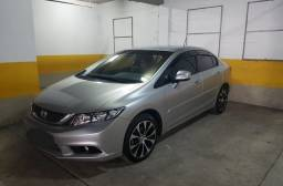 Vendo Civic lxr 2.0