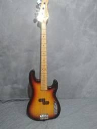 Baixo Passivo Tagima Woodstock TW-66 4 cordas usado