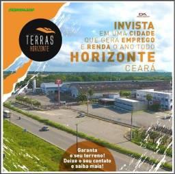Título do anúncio: #' Loteamento Terras Horizonte '#