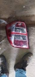 Lanterna traseira Cobalt 2012 até 2015