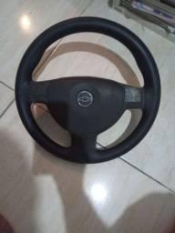 Volante com airbag multimídia Chevrolet