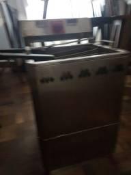 Fritadeira de mesa