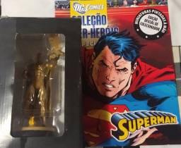 Coleção Especial Miniaturas DC Eaglemoss