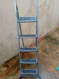 Escada tipo A