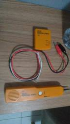 Kit Localizador De Cabos Cable Tracker Wh-461 (Telefonia)