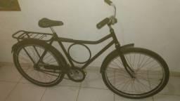 bicicleta MONARK ANTIGA dou Recibo