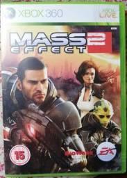 Mass Effect 2 - Xbox 360 / Xbox One