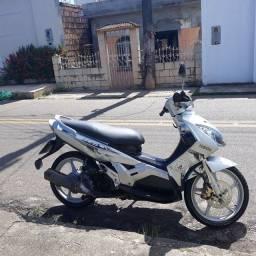 Moto Neo 115 YAMAHA ano 2012
