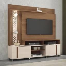 Home Vitral Para TV55