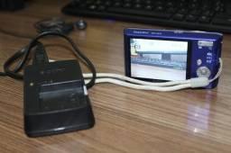 Vendo Maquina Fotográfica Sony Cyber-shot 14.1 Megapixels.[Raridade]