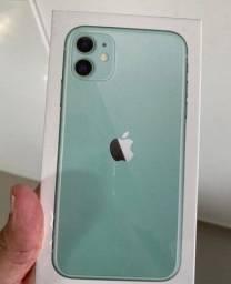 iPhone 11 256 GB lacrado