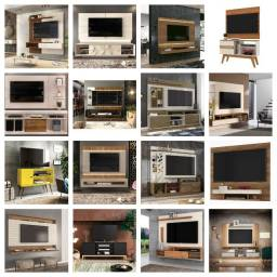 Paineis, Rack, Home Varios Modelos (Chama no Whatsapp)