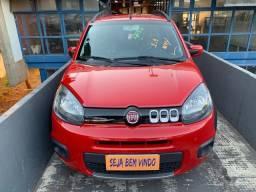 FIAT UNO 2014/2015 1.4 EVO WAY 8V FLEX 4P MANUAL