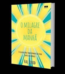 O Milagre Da Manhã -(Original PDF)