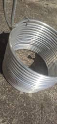 resfriador em alumínio