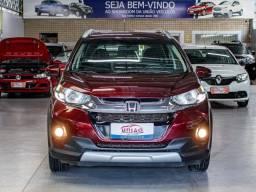 Honda WRV completa 2018