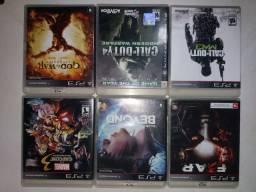 Semi-Novos Playstation 3