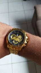 Relógio Casio edifice automático