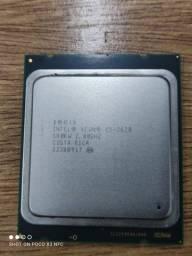 Xeon e5-2620 six core 2,0ghz 15mb