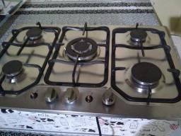 Vendo fogão cooktoop 200 reais