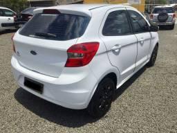 Ford ka 1.0 2015 único dono