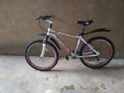 Bicicleta aro 26 (freio a disco) (suspensão aro 29)
