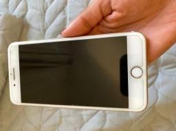 Iphone 7 Plus 128 GB Muito novo !