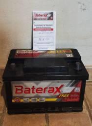 Bateria Baterax 70 Ah