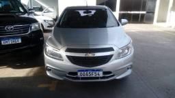 Chevrolet. onix