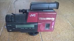 Filmadora VHS-C