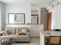 Lindo apartamento de 2 quartos com armários no condomínio Gran Vitá - Setor Goiânia 2