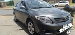 Vendo um Corolla Xei 2011 2.0